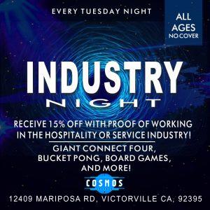 industry night3